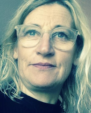 Pia Viborg
