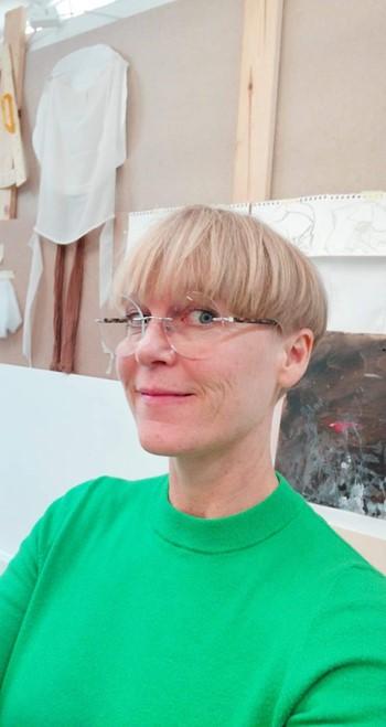 Hanne Skjold Knudsen